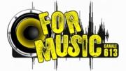 ForMusic TV Live