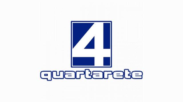 Quartarete Blu Live