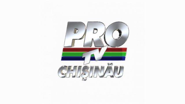 ProTV Chisinau Live