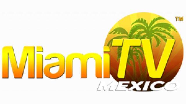 Miami TV Mexico Live