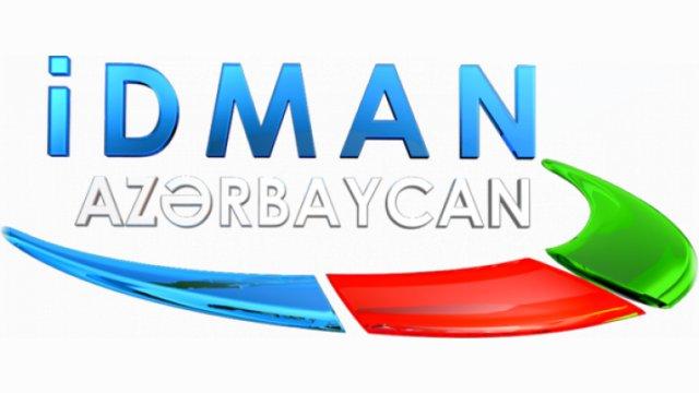 idman azerbaycan tv - YouTube