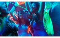 DJing Ibiza Live